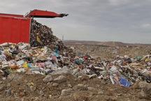 عامل تخلیه غیر مجاز پسماند در شهرستان آبیک شناسایی شد