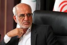 استاندار تهران بر سرمایه گذاری خرد و کلان برای توسعه اقتصاد مقاومتی تاکید کرد