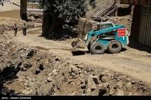 ۴۰میلیارد تومان اعتبار برای بهسازی روستاهای تویسرکان نیاز است
