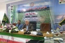 افتتاح ۶۳ پروژه کشاورزی در مازندران به مناسبت هفته دولت