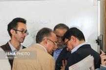 انتخابات هیأت رئیسه شورای شهر تبریز به جلسه بعدی موکول شد