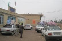 بیش از 125 هزار مسافر نوروزی در مدارس مازندران اسکان یافتند