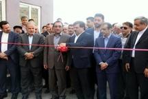 افتتاح همزمان ۱۰۸۸ واحد مسکن مهر گیلان در رستم آباد