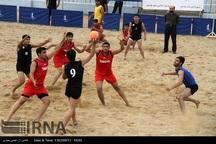 4 بوشهری به اردوی تیم ملی هندبال ساحلی دعوت شدند