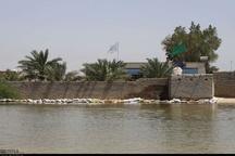 آبگرفتگی روستاهای خوزستان تا پنج روز آینده برطرف می شود