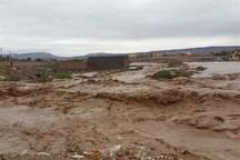 سه مسیر مسدود در جنوب سیستان و بلوچستان بازگشایی شد