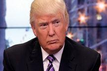 ترامپ اعلام کرد مورد تحقیق قرار گرفته است