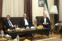 حمایت دولت و مجلس ایران از گردشگری قابل تقدیر است
