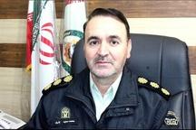 دستگیری سارقان محتویات خودرو در حین ارتکاب به سرقت در اهواز