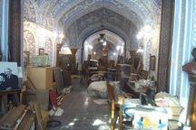 موزه هنرهای ملی ایران به علت تعمیرات تعطیل شد