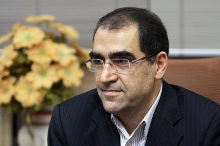 وزیر بهداشت: سخنان دردمندانه جهانگیری بغض در گلوی هر عاشق وطن مینشاند