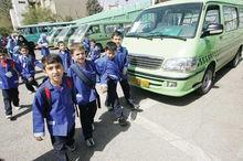 همکاری اولیا، شرط اصلی برای نظارت بر رانندگان سرویس مدارس