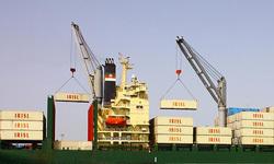صادرات روزانه ۱۱۰۰تن مواد غذایی از استان بوشهر به قطر