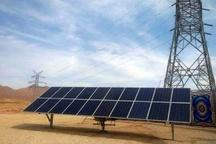 آغاز نصب یونیتهای خورشیدی در واحدهای مسکونی و مزارع شرق اصفهان  اختصاص آب به باغات برای جلوگیری از خشک شدن