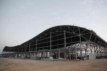 توقف یکساله پروژه نمایشگاه بین المللی استان اصفهان
