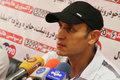 گلمحمدی: نمیگذاریم تراکتورسازی زمین بخورد  با بیرانوند هیچ صحبتی نکردهایم