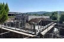 پیشرفت ۷۰ درصدی پروژه تصفیه خانه فاضلاب شهرک صنعتی بابلکنار