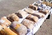 882 کیلوگرم مواد مخدر در هرمزگان کشف شد
