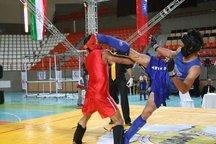 پنج بانوی خوزستانی برای حضور در مسابقات او اسپرت جهان انتخاب شدند
