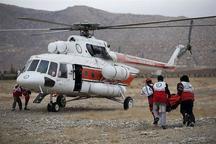 هلال احمر سمنان به 531 نفر امداد رسانی کرد
