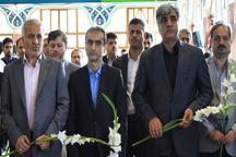 استاندار گیلان به مقام شامخ شهدا ادای احترام کرد