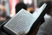 آئین زیارت حضرت رسول (ص) از راه دور در رودان برگزار شد