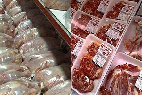 بیش از 3000 تن گوشت قرمز و مرغ تنظیم بازار در آذربایجان غربی توزیع شده است