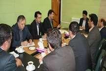 طرح هادی 132 روستای استان اردبیل بازنگری شد