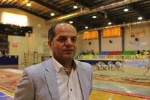 داور شمشیربازی یزدی برای قضاوت مسابقات آسیایی دعوت شد