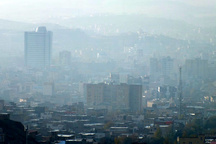 هوای امروز مشهد ناسالم است  9 منطقه در شرایط هشدار قرار دارد