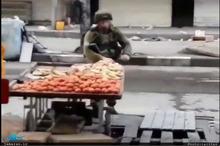 دزدی افسر ارشد صهیونیست که سوژه تمسخر رسانه ها شد+ تصاویر