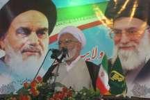 راهپیمایی روز قدس مردم فلسطین رادرمقابله با رژیم صهیونیستی دلگرم کرد