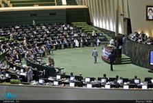 حاشیه های جلسه علنی سومین روز بررسی صلاحیت وزرای پیشنهادی کابینه دوازدهم