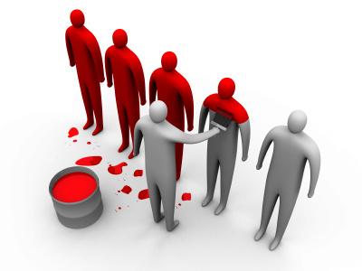 تداخل مدیریتی از آفتهای مهم در تحقق اهداف است
