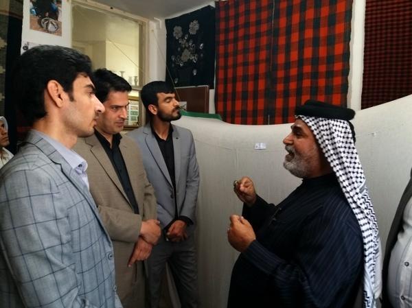 موزه مردم شناسی شهرستان حمیدیه افتتاح شد