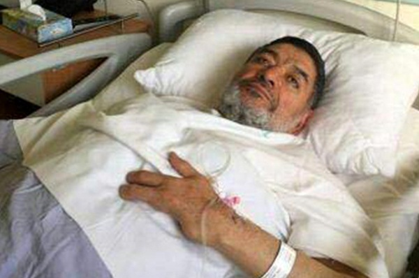 حجت الاسلام علی اکبر محتشمی پور تحت عمل جراحی قرار گرفت