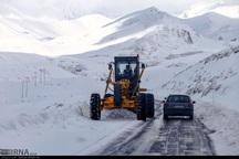 هواشناسی نسبت به آبگرفتگی معابر و لغزندگی جاده ها هشدار داد