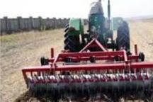 تسهیلات خرید ماشین آلات کشاورزی در اردبیل پرداخت می شود