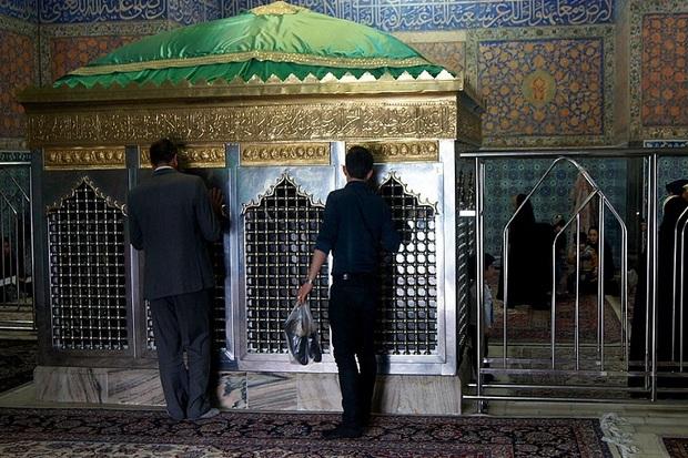 263 امامزاده و بقاع متبرکه سادات در قزوین ثبت شده است