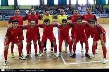 پیروزی قاطع تیم آتلیه طهران قم با درخشش بازیکنان جوان