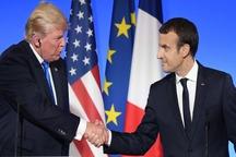 ادعای روزنامه روسی: تلاش فرانسویها برای دستیابی به یک توافق جدید با ایران