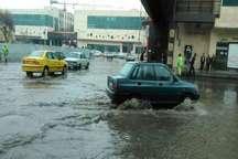 وضعیت جوی آذربایجان شرقی آرام است  احتمال بارش رگباری برای بعد از ظهر