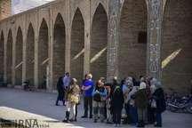 سهم اندک کرمان از درآمد گردشگران خارجی