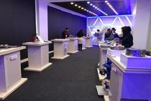 پنجمین فن بازار تخصصی ملی گاز در شیراز آغاز به کار کرد