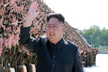 رهبر کره شمالی به روسیه سفر می کند