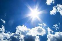 میانگین دمای هوا در خراسان رضوی 10 درجه افزایش یافت
