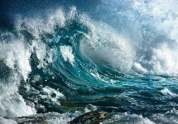 هواشناسی: دریای خزر مواج و ماهیگیری خطرناک میشود