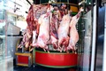تفاوت 10هزار تومانی قیمت گوشت گرم وارداتی در زنجان نسبت به قیمت گوشت داخلی
