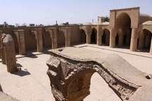 بازدید از مسجد تاریخانه دامغان امروز رایگان است