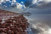 ساعی: 30 درصد از اعتبار احیای دریاچه ارومیه تخصیص یافته است
